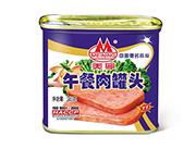美宁午餐肉罐头340g