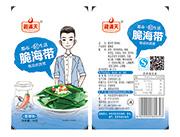 湘满天-脆海带一元装香辣味36克