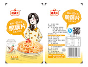 湘�M天-脆藕片一元�b香辣味36克