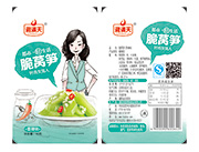 湘�M天-脆�n�S一元�b香辣味30克