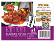 春缘新自热米饭红烧肉