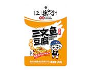 三德合三文�~豆腐�u香味20g