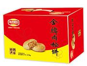 珠穆朗玛金牌肉松饼2.5kg