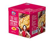 盖能原味桃酥1.08kg(正方盒)
