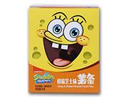 悦味轩蜂蜜芝士味薯条90g