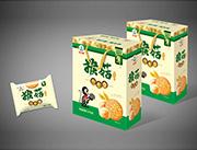 绿之源猴菇酥性饼干