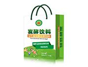 钰之崧益生菌发酵水果饮料350mlx15瓶