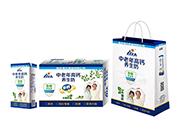 初元食疗木糖醇骨骼营养型中老年高钙养生奶礼盒