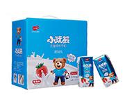 小玩熊乳酸菌�料