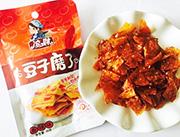 凌妹豆子磨了香辣味豆制品