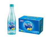 膳鑫园柠檬海之缘500ml×15瓶