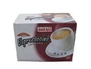 食之天下金麒麟即溶二合一意式特浓白咖啡