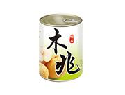 木兆酥梨罐头