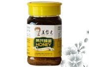 姜黎光黄芪蜂蜜