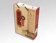 鲁香斋礼盒装玉米肠