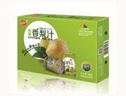新疆香梨汁24包装