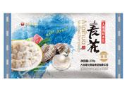 麦花扇贝水饺270g