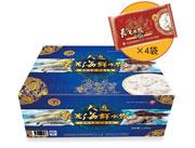 麦花珍品海鲜四味水饺2.25kg