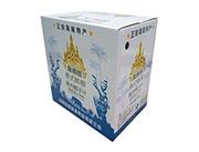喜椰郎泰式鲜榨果肉椰子汁1.25Lx6瓶