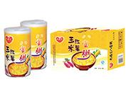 九福�R玉米�t薯八��粥