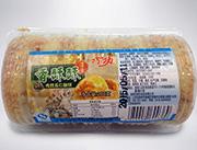五仁味中华传统小吃名吃休闲糕点