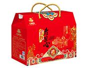 金旭福饼礼盒