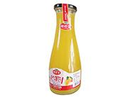 椰好佳芒果汁1l