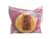 村香飘金牌肉松饼原味