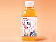 果香茶π菠萝茉莉茶500ml