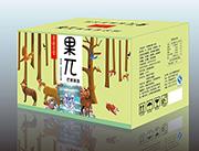 鑫益品堂果π芒果果茶箱装