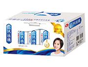首一高钙核桃植物蛋白饮料(开窗)礼盒