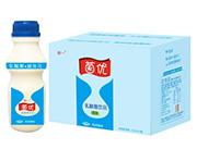 首一菌优乳酸菌饮品338mlx12瓶
