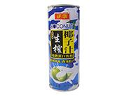 首一生榨椰子汁240ml
