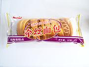 柯禹牵丝面包52克
