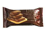 澳德上品巧克力味夹心曲奇称重