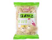滋味香经典锅巴原味280g膨化食品