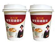 智力星学生加油茶休闲食品