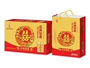 亚宝奇欢欢喜喜6种坚果谷物饮料礼盒