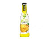 豫善堂果汁饮料-芒果发酵果汁275ml