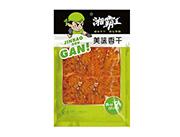 湘霸王美味香干休闲食品85g
