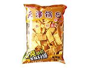 花仙子烧烤味天津锅巴258g