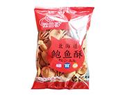 花仙子�n式烤肉味北海道�U�~酥�耳朵228g