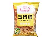 花仙子香甜味玉米脆208g
