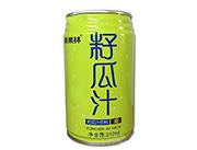 美果林籽瓜汁310ml