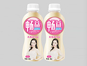 畅饮乳酸菌饮品340ml草莓味