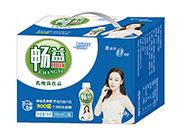 畅饮养胃多乳酸菌饮品340mlx12瓶原味箱装