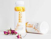 圣湖大谷粒酸奶风味发酵乳230g