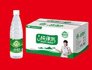 鹤园○绿标纯净水560mLx24瓶