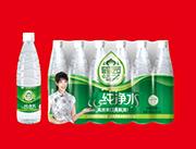 鹤园○绿标纯净水560mLx24瓶瓶装