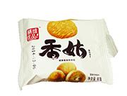 膳维优品香姑酥性饼干(包装)
